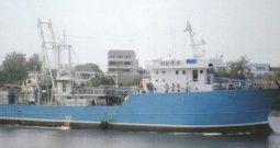Freezer Trawler