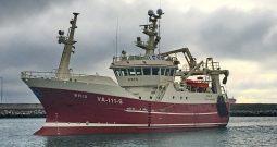 Pelagic Trawler / RSW