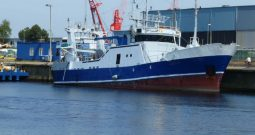 Wet Fish Trawler